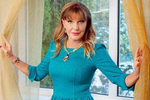 Елена Проклова считает, что после развода отношения с бывшим мужем улучшились