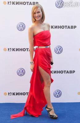 Анжелика Табакова