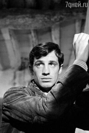 Жан-Поль Бельмондо знаком не только по французским фильмам, но и голливудским боевикам