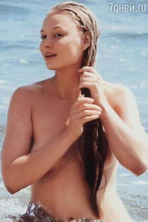 Светлана Ходченкова в фильме «Благословите женщину»,  2003 год