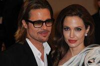Брэд Питт боится Анджелину Джоли