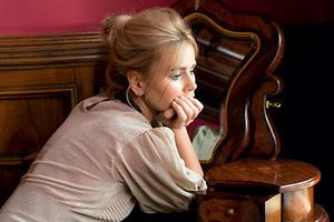Екатерина Кузнецова: «Если жизнь меня бьет — я это принимаю»