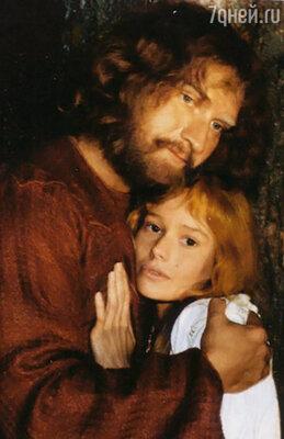 Кадр из фильма «Му-Му»
