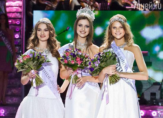 Яна Дубник, Наталья Гантимурова, Анастасия Машукова