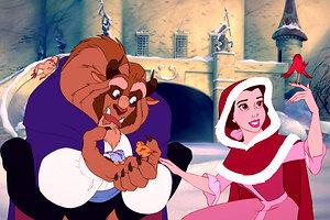 7 интересных фактов о мультфильме «Красавица и чудовище»