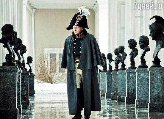 Кадр из фильма «Василиса Кожина»