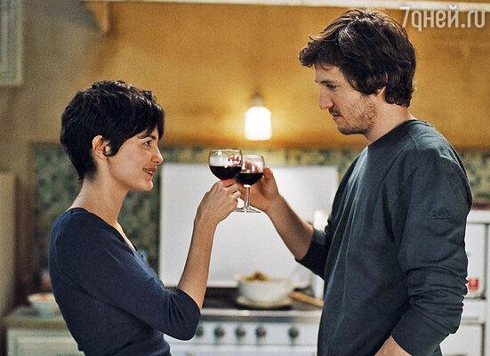 Кадр из фильма «Просто вместе»