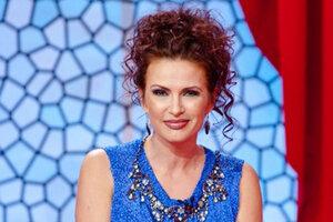 Эвелина Блёданс предотвратила семейный скандал