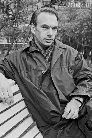 Алексей Баталов, 1967 год