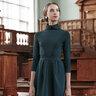 Look book Ulyana Sergeenko Demi-Couture