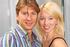 Татьяна Тотьмянина рассказала о третьем ребенке