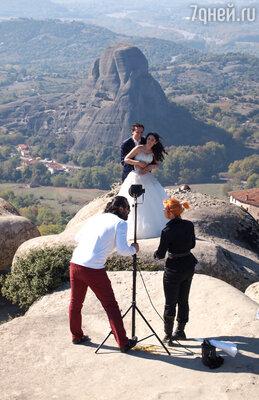 Скалолазы, покоряющие эти вершины, дают опасным маршрутам поэтические имена — «Небесная лестница», «След падающей капли», «Путь вод» (кстати, здесь снимали эпизод одного из фильмов о Джеймсе Бонде).