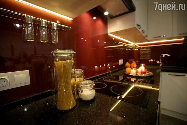 Идеи для дизайна: как сделать кухню для работы и готовки