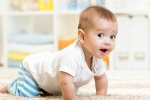 Говорить или не говорить? 5 важных фактов о развитии речи младенцев