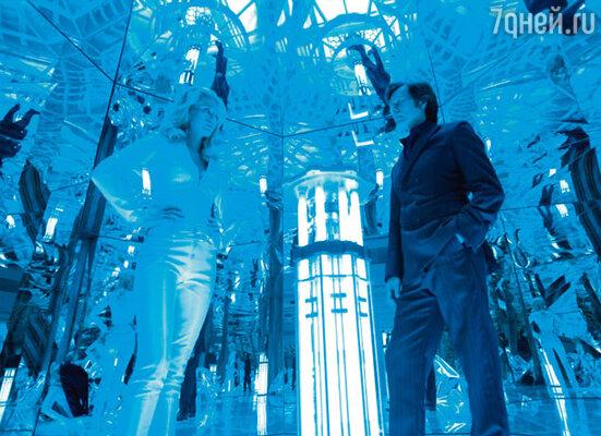 Кадр фильма «Люди Икс: Первый класс»