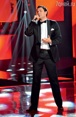 Евгений Кунгуров дошел почти досамого финала