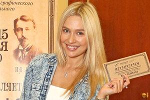 Наталья Рудова признала себя неидеальной