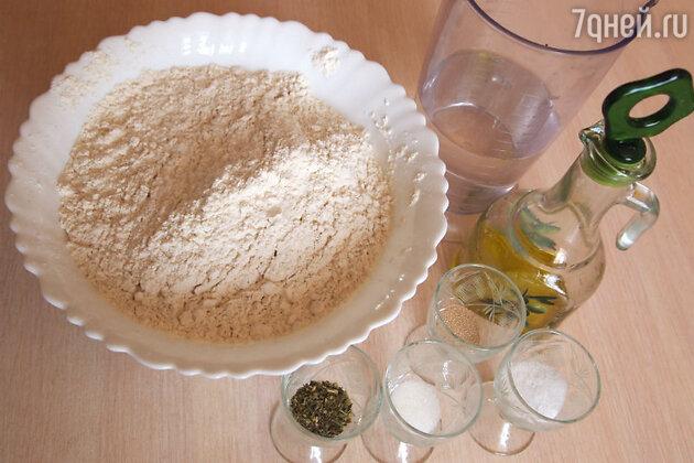 Домашний хлеб: пошаговый фоторецепт