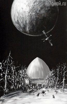 Выставка Константина Батынкова «Другая жизнь»