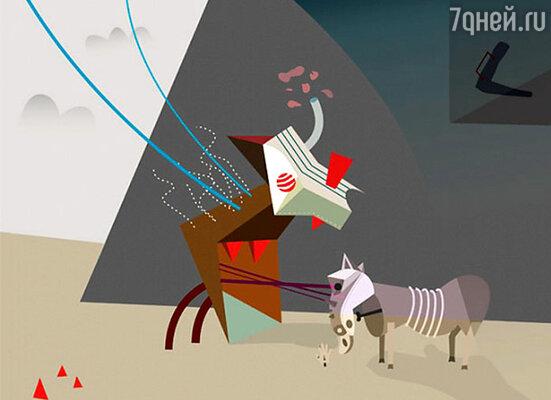 III Ежегодный Фестиваль иллюстрации «Free Wi-Fi»