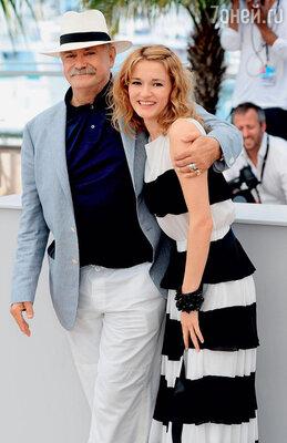 Каннский кинофестиваль. 2010 год