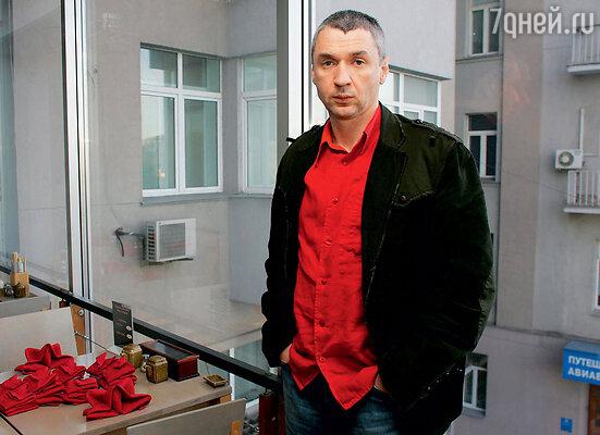 Дмитрий Липскеров
