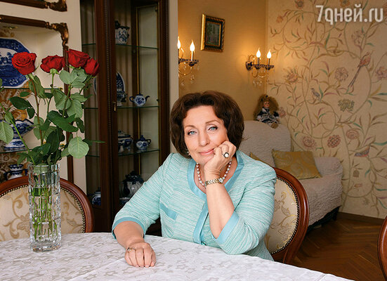 Людмила Лисина
