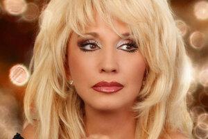 Ирина Аллегрова отменила шумную вечеринку в честь 65-летия