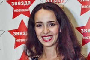 Валерия Ланская признана самой любимой