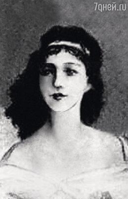 Донна Мария де ла Консепсьон Марселла Аргуэльо. Близкие звали ее Кончитой…