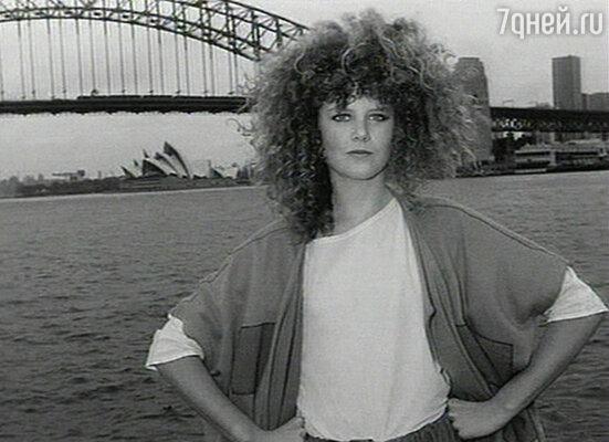 Николь Кидман в Сиднее