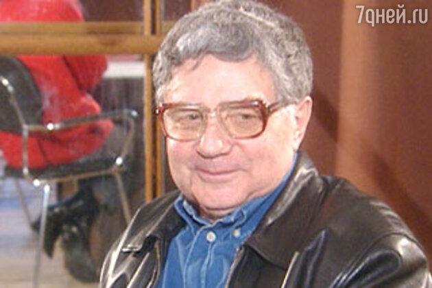 Павел Хомский