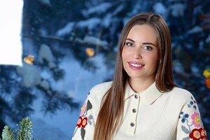 Юлия Михалкова увлеклась необычным видом спорта
