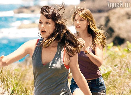 Кадр фильма «Идеальный побег»