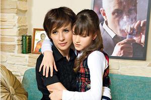 Ирина Турчинская: «Жалеть меня не надо!»