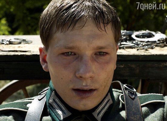 Кадр из фильма «Штиль»