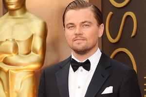За кулисами «Оскара»: чем утешают проигравших