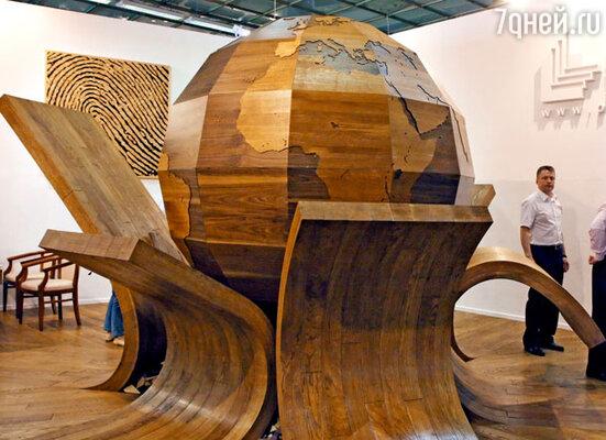 XIV Международная выставка архитектуры и дизайна «Арх Москва»