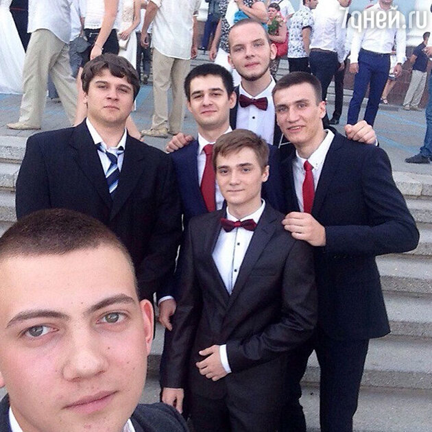 Выпускной-2015