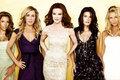 «Отчаянные домохозяйки»: как выглядят звезды культового сериала в настоящее время