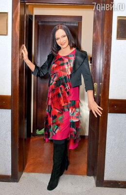 София Ротару, надев перед концертом костюм, в гримерку уженевозвращается — плохая примета