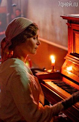 У Любови Петровны Орловой было уникальное лицо, найти похожую актрису — задача не из легких