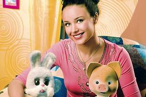 Шесть самых популярных детских телепрограмм