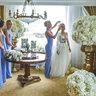 Татьяна и подружки невесты в платьях проекта #FriendsForever by DressUpBar&EasyTiger