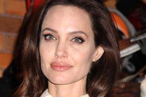 Анджелина Джоли выступила с критикой ООН