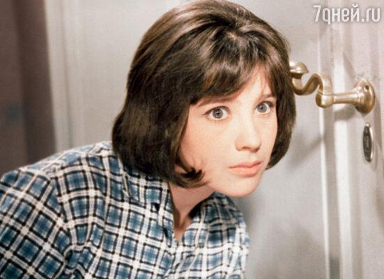Нина — Наталья Варлей. 1966 г.