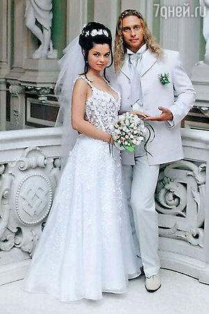 Свадьба Наташи Королевой