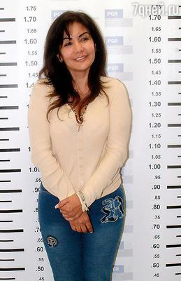 Сандра Авила Бельтран по прозвищу Королева Тихого океана была одним из первых лиц знаменитого наркокартеля «Синалоа». 2007 год