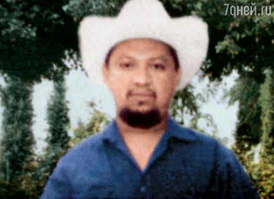 Второй муж Сандры Родольфо Лопес служил в Управлении по борьбе с наркотиками