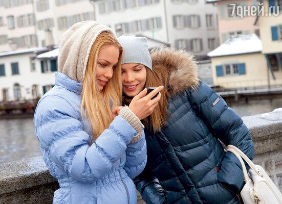 Ольге и Татьяне Арнтгольц поклонники предлагали табун лошадей, только чтобы познакомиться